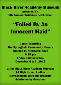 screen shot xmas play