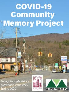 COVID-19 Community Memory Project 2020